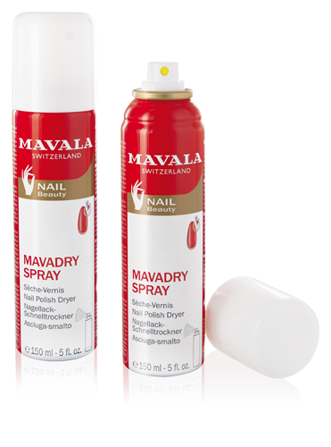 Mavadry Spray