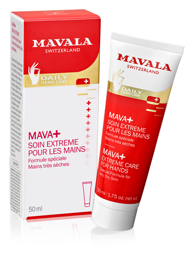 Mava+ Extreme Care for Hands
