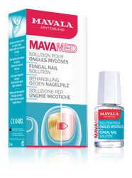 Fungal Nail Solution
